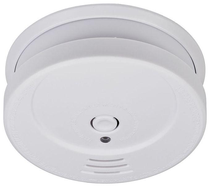 RM C 9010 fotoelektrischer Rauchmelder 85dB Alarmsignal