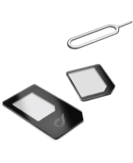NANOSIMADAPTERPLUS Nano Sim Adapter Set