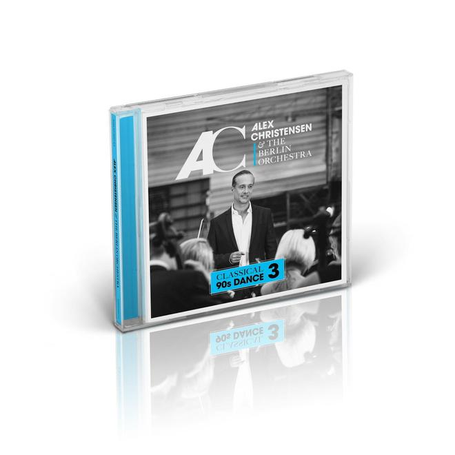 Classical 90s Dance 3 (Alex Christensen & The Berlin Orchestra)