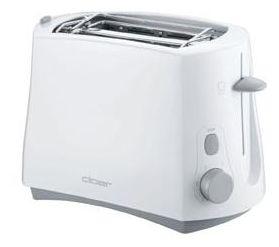 331 Toaster 825 W 2 Scheibe(n)