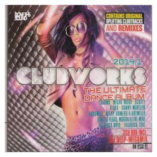 Clubworks 2014.1 (VARIOUS)