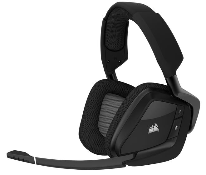 Void Pro RGB Wireless Gaming-Headset 7.1 Carbon