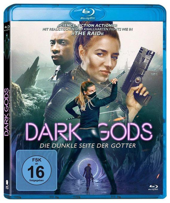 Dark Gods - Die dunkle Seite der Götter (BLU-RAY)