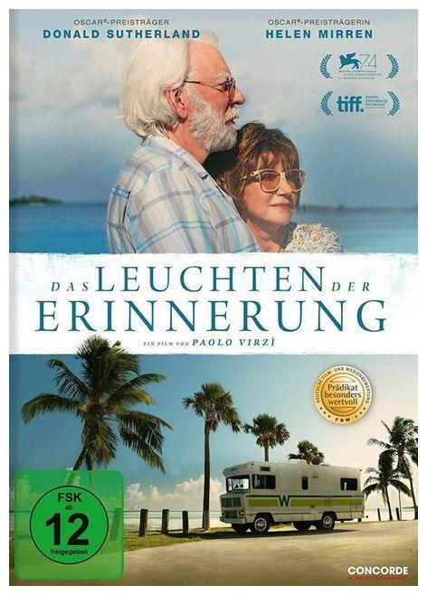Das Leuchten der Erinnerung (DVD)