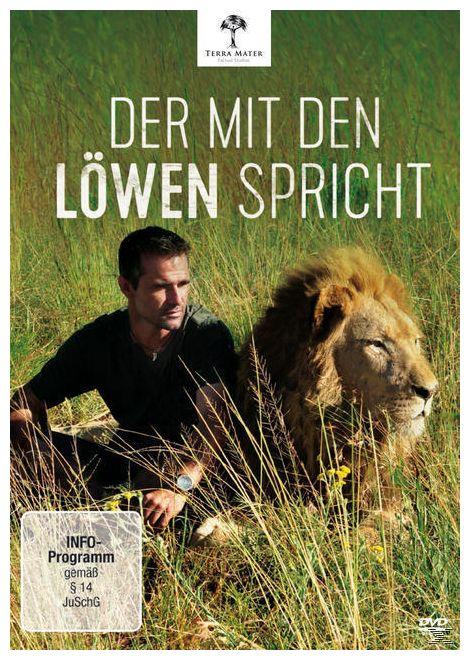 Der mit den Löwen spricht (DVD)