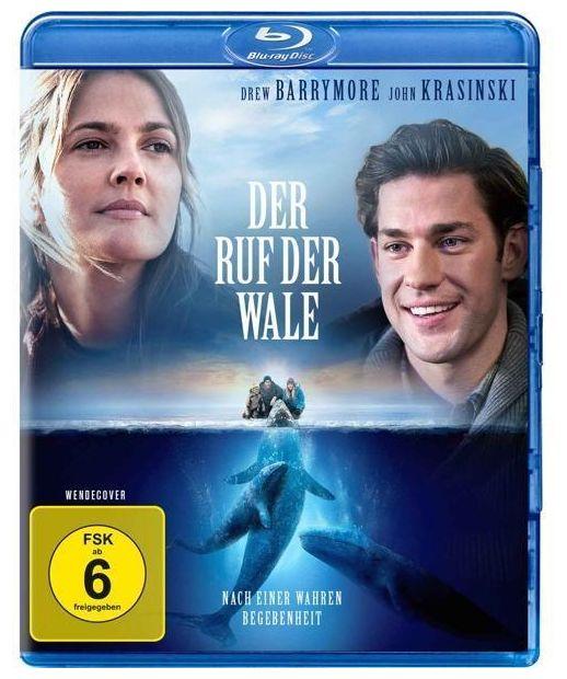 Der Ruf der Wale (Blu-ray) (BLU-RAY)