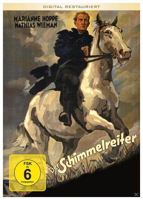 Der Schimmelreiter (DVD)