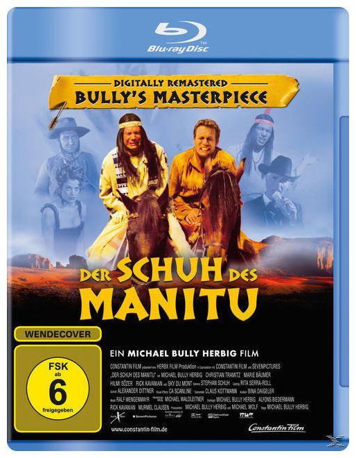 Der Schuh des Manitu Digital Remastered (BLU-RAY)