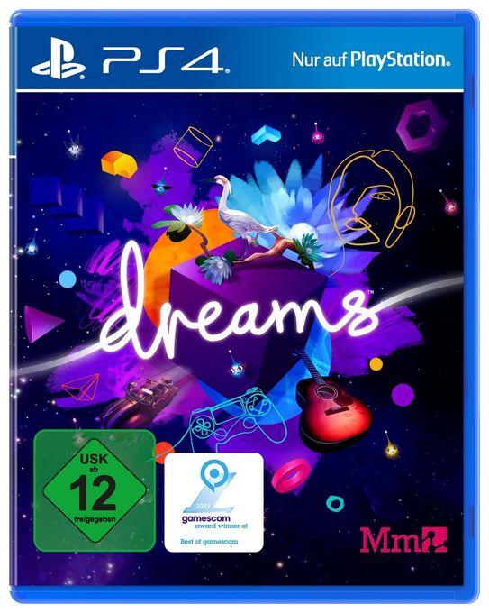 Dreams (PlayStation 4)