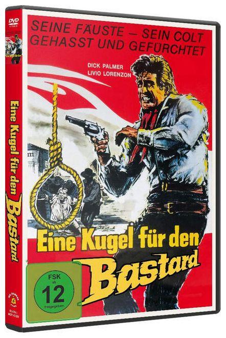 Eine Kugel für den Bastard Limited Special Edition (DVD)