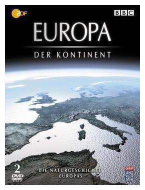 Europa - Der Kontinent (DVD)