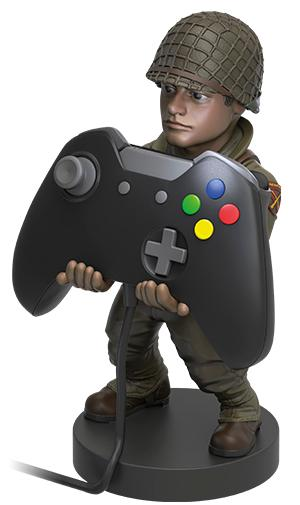Cable Guys - Call of Duty WWII Private