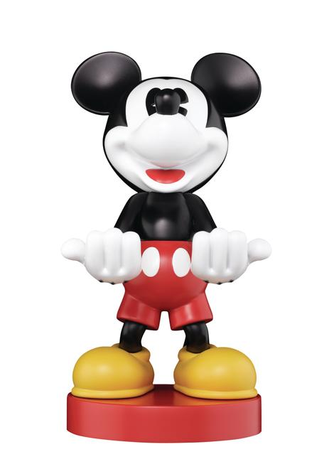 Cable Guys Mickey Mouse