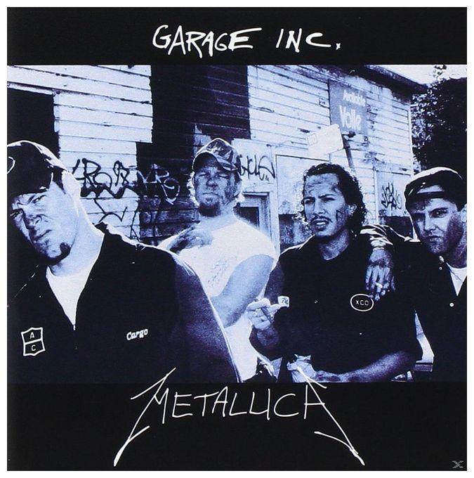 Garage Inc. (Metallica)