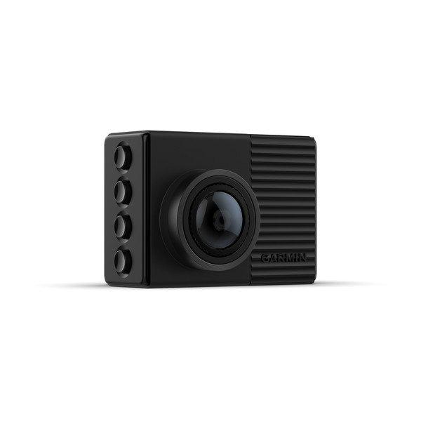 Dash Cam 66W Aktion Kamera 60 fps