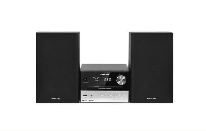 CMS 2000 BT Micro-Anlage UKW CD USB AUX-IN Bluetooth