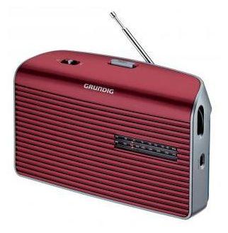 Music 60 Radio UKW MW Batterie-/Netzbetrieb
