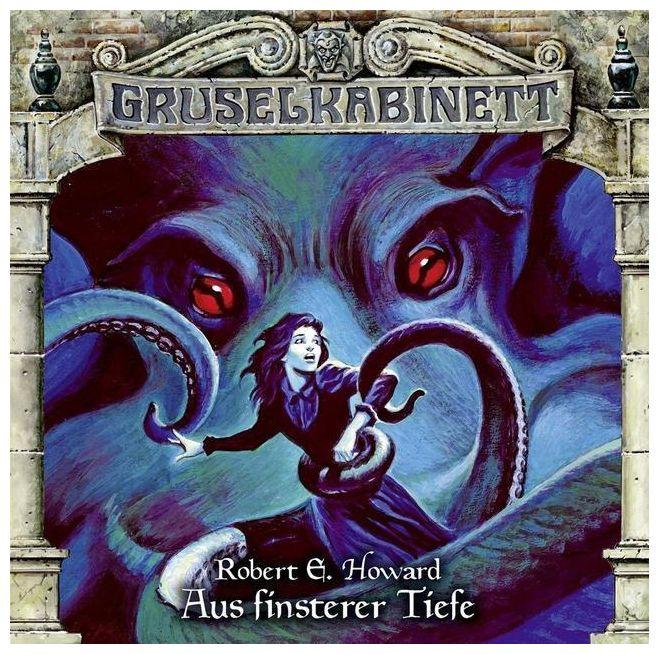Gruselkabinett: Aus finsterer Tiefe (137) (CD(s))