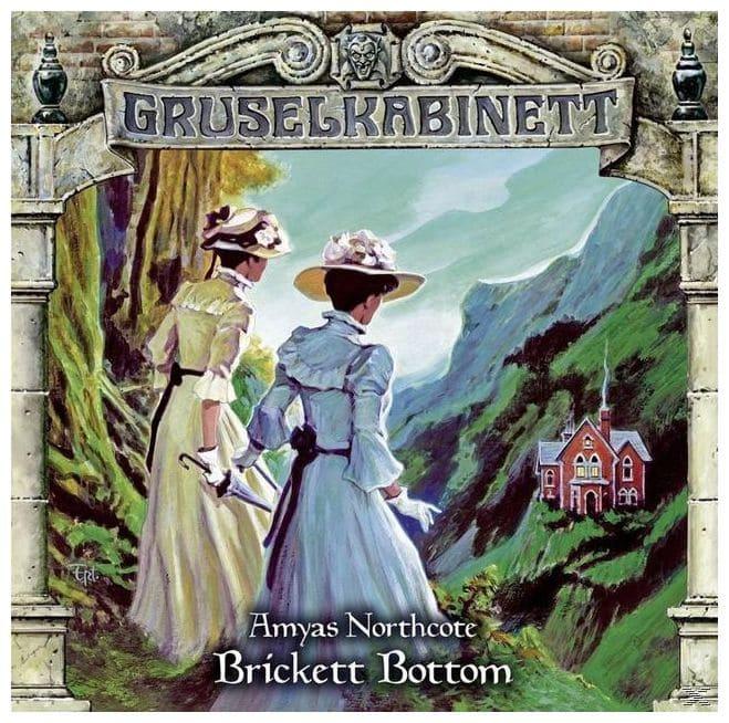 Gruselkabinett: Brickett Bottom (135) (CD(s))