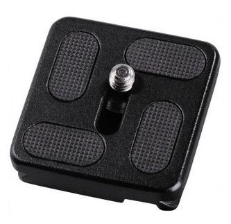 00004246 Stativ-Kameraplatte für Traveller 150 Premium Duo