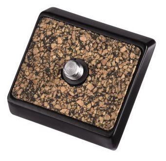 00004439 Stativ-Kameraplatte für Traveller 163 Ball