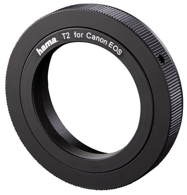 00030743 Kamera-Adapter T2 für Canon EOS