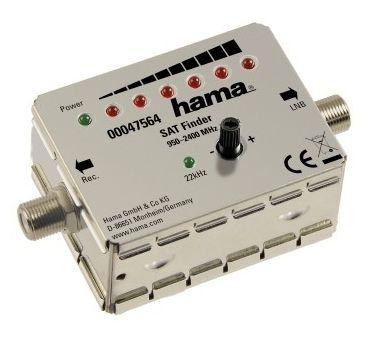 00047564 SAT-Finder mit LED-Anzeige