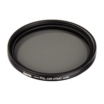 00082855 Polarisations-Filter circular HTMC multi-coated Wide 55 mm