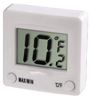 110823 Kühl-/Gefrierschrankthermometer digital