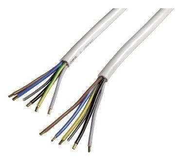 00110826 Elektroherd-Zuleitung 1,5m