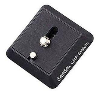"""00004360 Stativ-Kameraplatte """"K"""" für Schnellbefestigungs-System"""