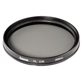 00082067 Polarisations-Filter circular coated 67 mm