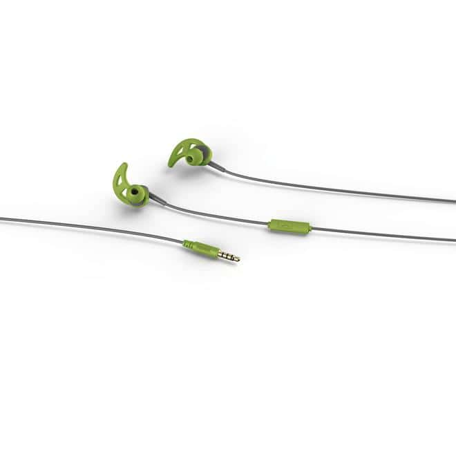 """00184096 In-Ear-Stereo-Headset """"Action"""""""