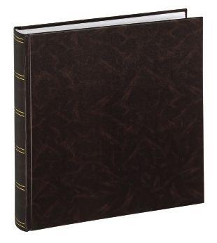 """00001755 Jumbo-Album """"Birmingham"""" 30x30cm 100 weiße Seiten"""