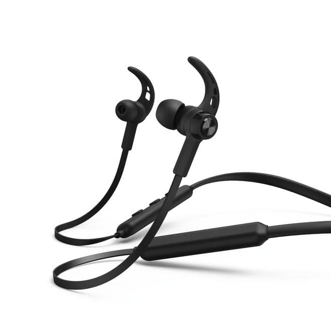 184022 Connect Neck In-Ear Bluetooth Kopfhörer Kabellos