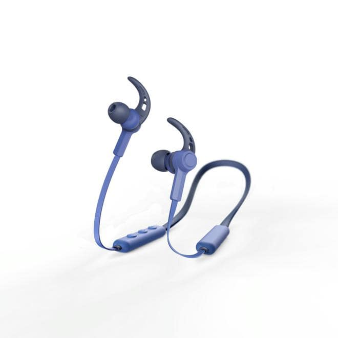 184059 Connect Neck In-Ear Bluetooth Kopfhörer Kabellos