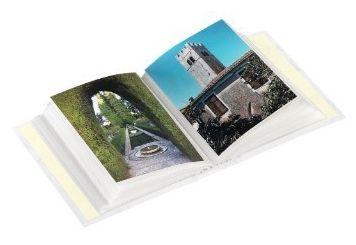"00002477 Minimax-Album ""Designline"" für 100 Fotos im Format 10x15cm"