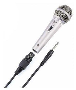 """00046040 Dynamisches Mikrofon """"DM 40"""""""