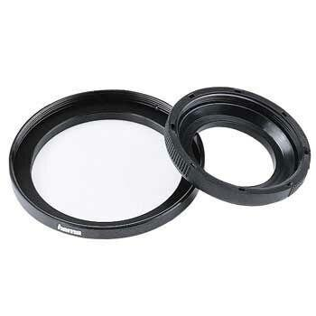 00013752 Filter-Adapterring Objektiv 37,0 mm/Filter 52,0 mm