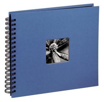"00113683 Fotoalbum ""Fine Art"" 28x24cm 50 e Seiten"