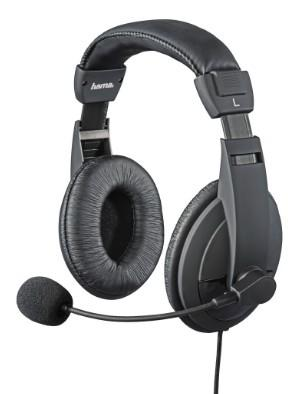 "00054486 Overhead-Headset ""Insomnia Coal"" für PS4/SLIM/PRO"