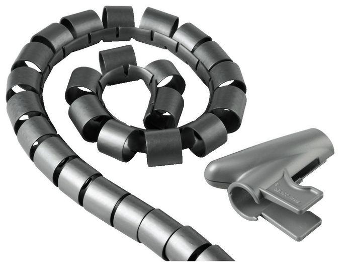 00020600 Kabelbündel-Schlauch 2,5 m 20 mm