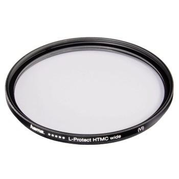 00082562 Protect-Filter HTMC multi-coated Wide 62 mm