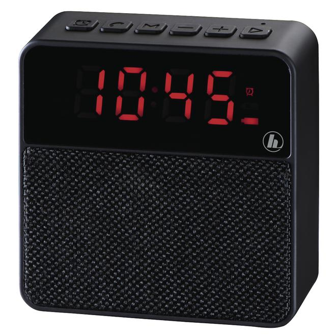 173167 Pocket Clock Bluetooth Lautsprecher