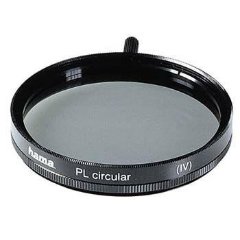 00072546 Polarisations-Filter circular AR coated 46,0 mm