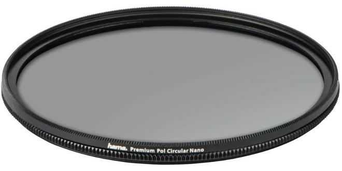 "00077200 Pol-Filter ""Profi Line"" Nano multi-coated: 18 Schichten Wide 37mm"