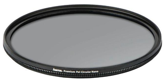 "00077202 Pol-Filter ""Premium"" cir Nano super-coated: 18 Schichten Wide 43mm"