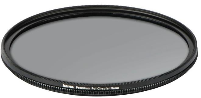 "00077202 Pol-Filter ""Premium"" cir Nano super-coated: 18 Schichten Wide 43mm"