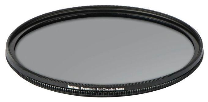 "00077209 Pol-Filter ""Profi Line"" Nano multi-coated: 18 Schichten Wide 67mm"