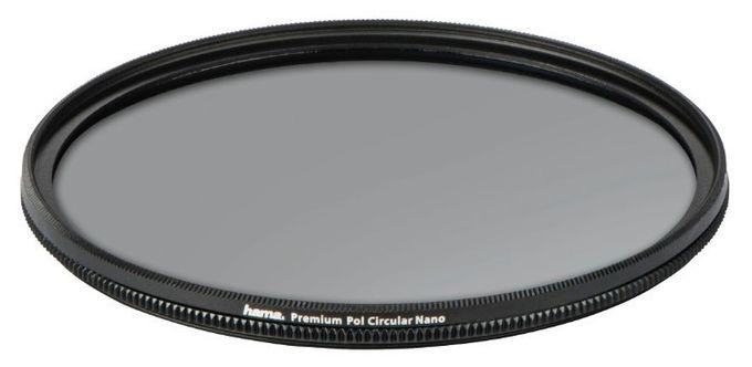 "00077211 Pol-Filter ""Premium"" cir Nano super-coated: 18 Schichten Wide 77mm"